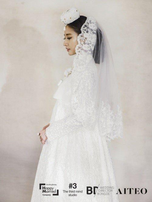 Chanyeol'un ablası haber sunucusu Park Yoora sonbaharda evleniyor