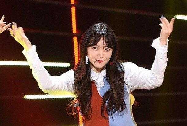 Yeri Red Velvet koreografilerinde zorlanıyor?