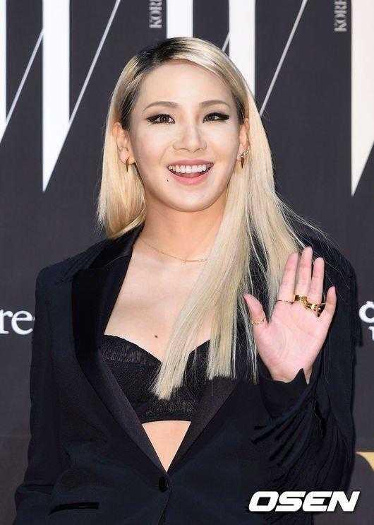CL sağlık sorunu olmadığını ve albümüne odaklanmak için Amerika'ya taşındığını açıkladı