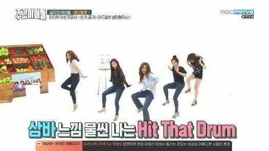 Red Velvet ayda 10 koreografi öğrendiklerini açıkladı