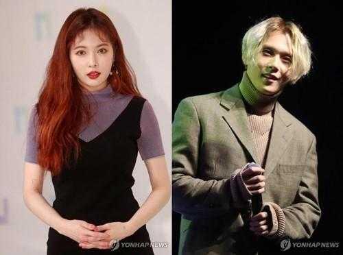 Cube, Hyuna ve E'Dawn'ın 2 yıldır birlikte olduğunu onayladı