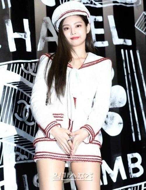 Jennie Yoo Jae Suk'un yeni eğlence şovunun kadrosuna katıldı