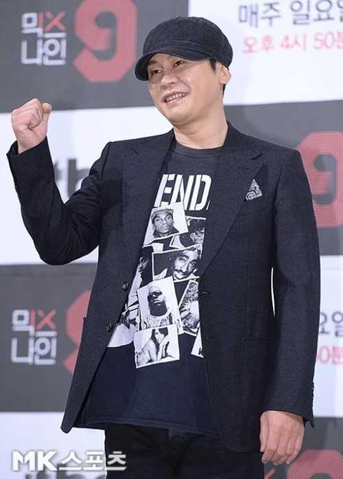 Yang Hyun Suk, Jennie ile çıkan dedikoduları konusunda yasal işlem başlatacak