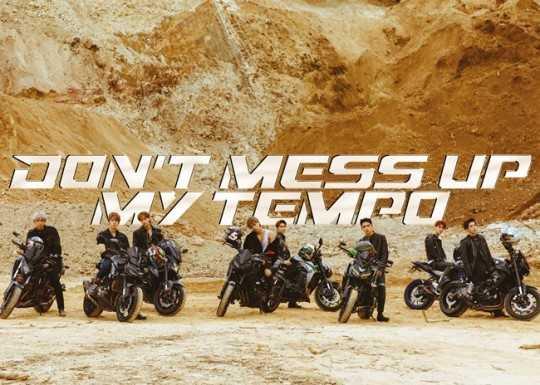 EXO'nun 2 Kasım'daki geri dönüş showcase'i tüm dünyada canlı yayınlanacak
