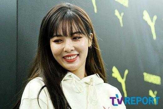 Hyuna'nın Cube'a yazdığı mektup yayınlandı