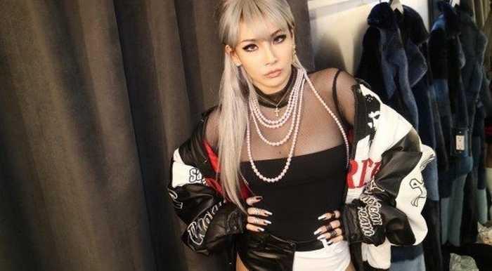 CL başarılı diyetini gösterdi