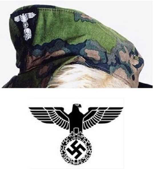 Big Hit resmi açıklama yaptı + stilist BTS Nazi şapkasına açıklık getirdi