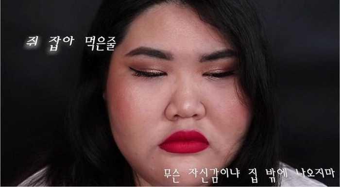"""Güzellik YouTuber'ı """"Güzel olmamak sorun değil"""" diyerek güzellik standartlarıyla savaştı"""