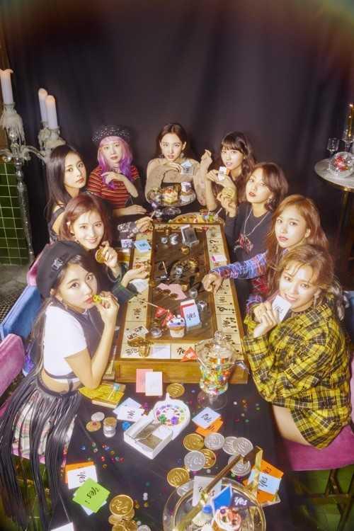 Twice 'Kohaku Uta Gassen'e davet edildi, BTS edilmedi