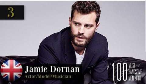 [PANN] TC Candler'ın yaptığı '2018'in En Yakışıklı Erkekleri' listesi