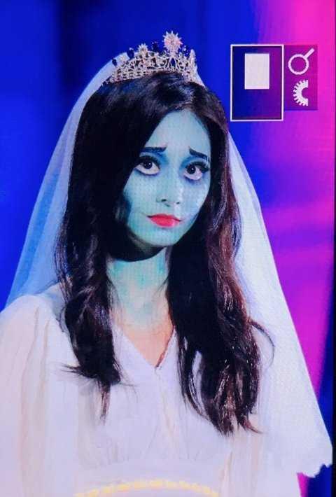 [PANN] Twice'ın Cadılar Bayramı kostümleri
