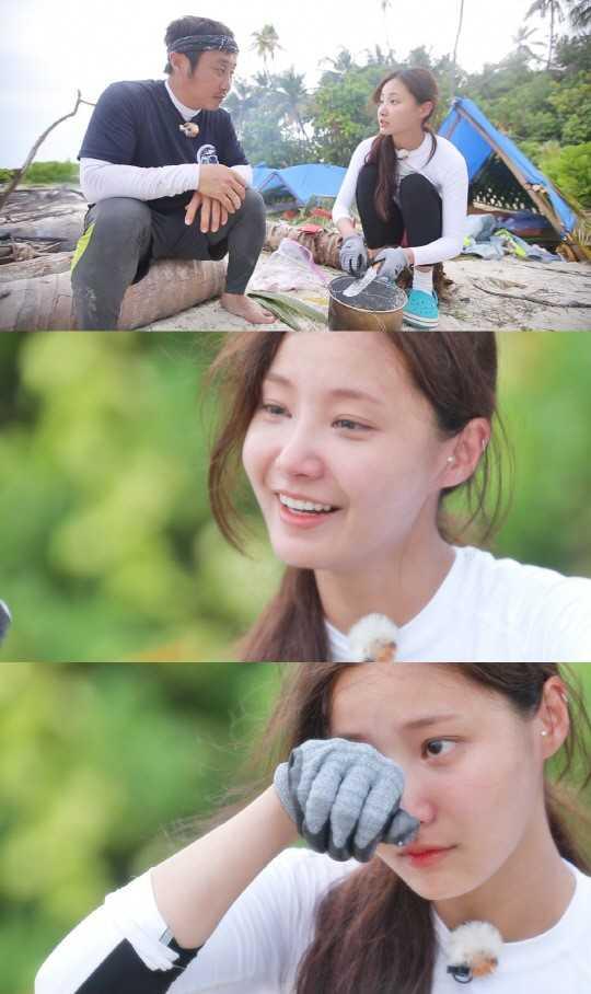 Momoland Yeonwoo grubun sonuncusu gibi hissettiğini anlatırken ağladı