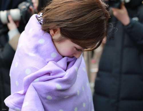 [PANN] Netizenler yeniden Irene'in güzelliğine kapıldı