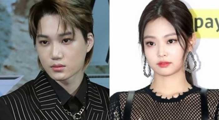 SM, Kai ve Jennie ilişkisini onayladı