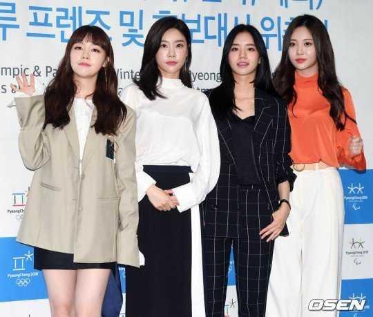 Girl's Day üyeleri şirket ile kontrat yenilemeyecek