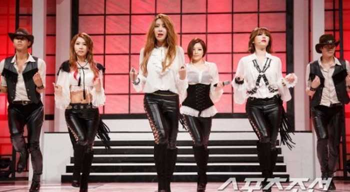 Brown Eyed Girls 4 yıl sonra geri dönüş yapıyor