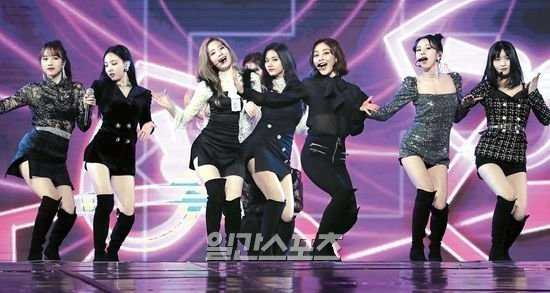 JYP Twice'ın kardeş kız grubuna çıkış yaptırmaya hazırlanıyor