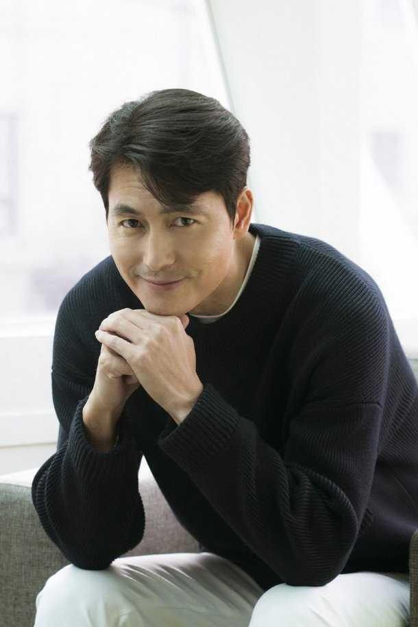 Jung Woo Sung lise terk olmaktan pişman değil