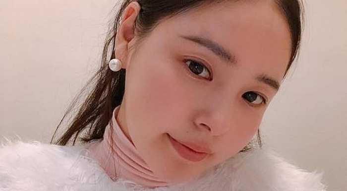 Min Hyo Rin evliliklerinin ilk yılını Taeyang olmadan kutladı