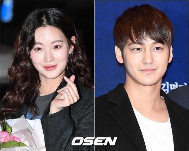 Oh Yeon Seo ve Kim Bum 10 aylık ilişkilerini bitirdi