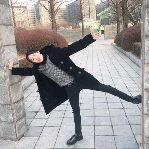 [PANN] Ha Sungwoon ve Jimin'in 'randevu' fotoğrafları