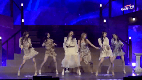 [PANN] G-IDLE'ın yeni koreografisi ve kıyafetleri eleştiri aldı