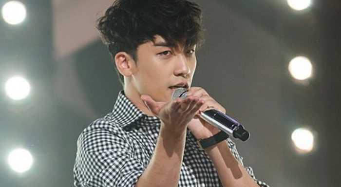 Seungri konserinde eleştirileri dikkate alacağını söyledi