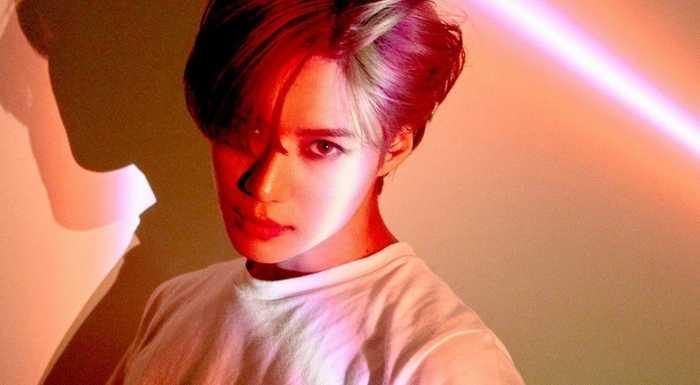 [THEQOO] Taemin'in yeni albümü 'Move' albümünden 3 kat fazla sattı