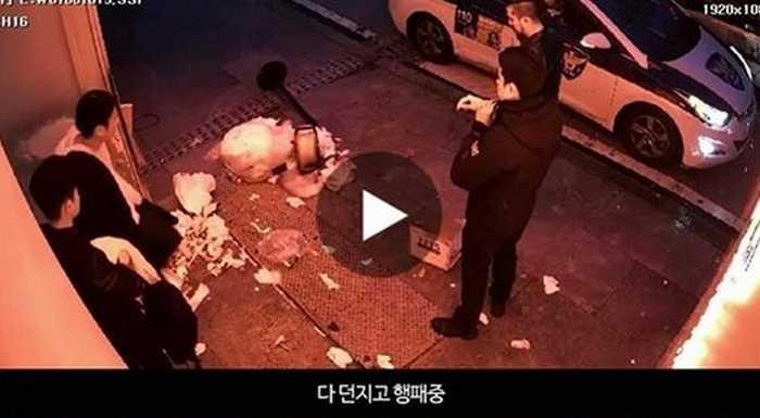 Seungri'nin kardeşi abisini destekledi ve gizli kamera görüntülerinin izlenmesini istedi