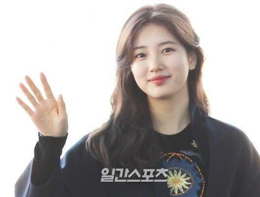 Suzy 9 yıl sonra JYP ile yollarını ayırdı