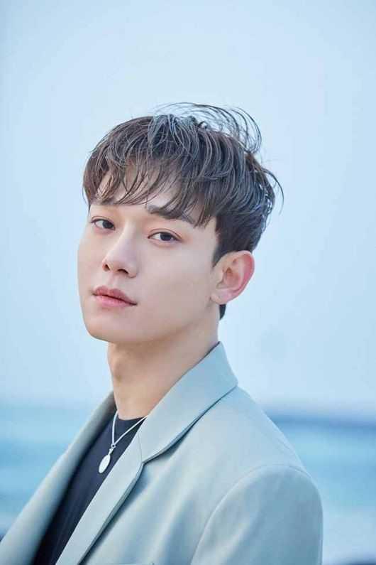 Chen 'Beautiful Goodbye' ile solo çıkış yaptı