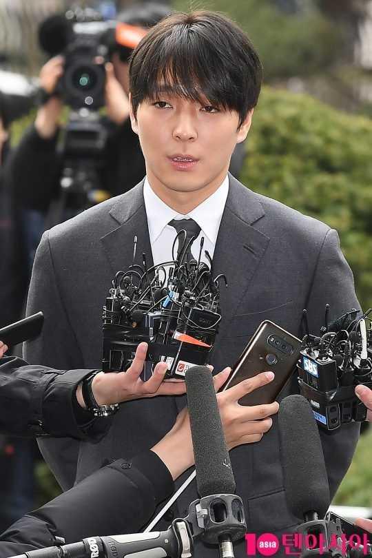 Choi Jonghoon'un 2012 yılında ona ilaç verip tecavüz ettiğini iddia eden kadın dava açmaya hazırlanıyor