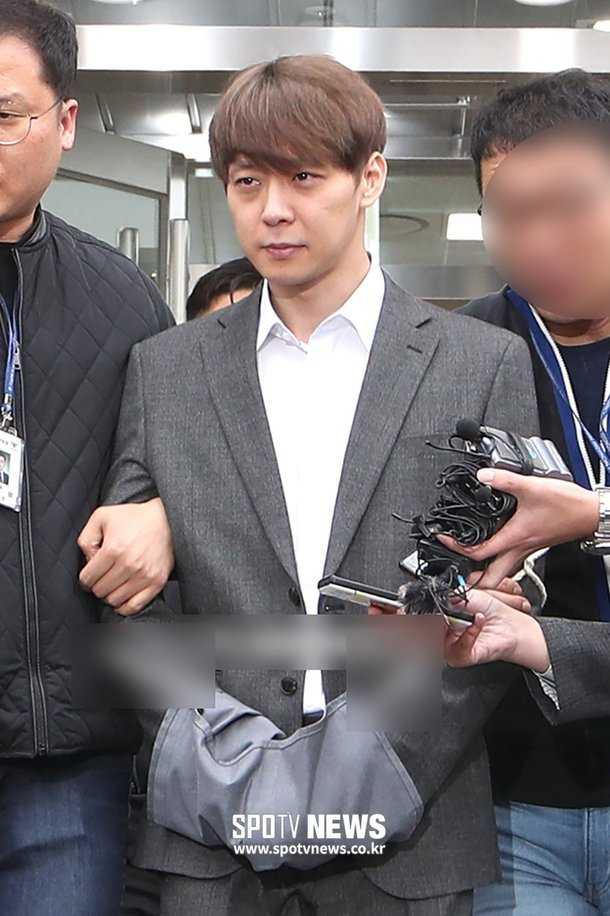Park Yoochun uyuşturucu kullanımı hakkında yeni itiraflarda bulundu, avukatları davadan ayrıldı