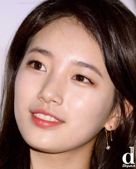 [PANN] Suzy'nin kusursuz cildi