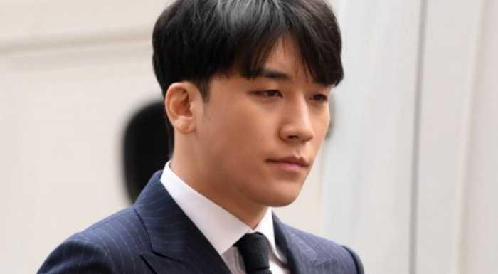Seungri'nin fuhuş ayarladığı suçlamaları polis tarafından doğrulandı