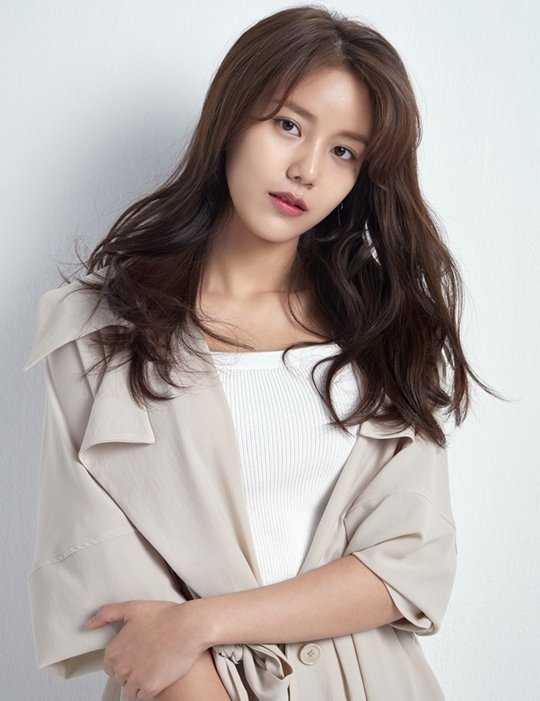 AOA Hyejung 'Perfume' dizisinin kadrosuna alındı