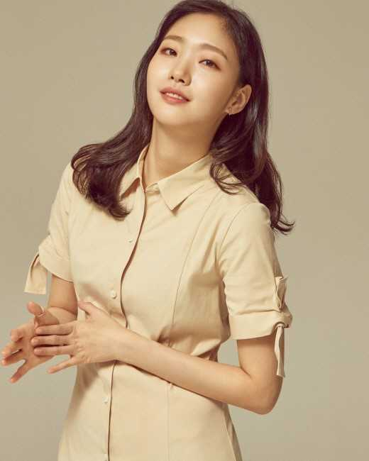 Kim Go Eun, Kim Eun Sook'un beklenen yeni dizisinde Lee Min Ho ile birlikte rol alacak