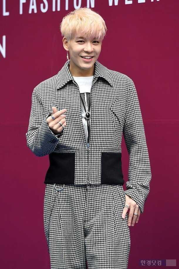 Hayranlar, Kang Sung Hoon'un hayran kulübünde güzellik yarışması düzenlediğini açıkladı