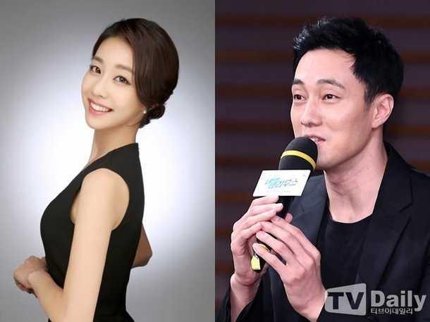 So Ji Sub ve yeni kız arkadaşı için ufukta evlilik mi var?