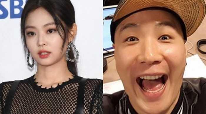 Komedyen Jung Yong Guk, Jennie'nin menajeri hakkında anlattığı hikaye için özür diledi