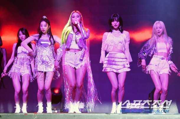 EXID, hayranları için çıkardığı 'We Are' şarkısıyla döndü
