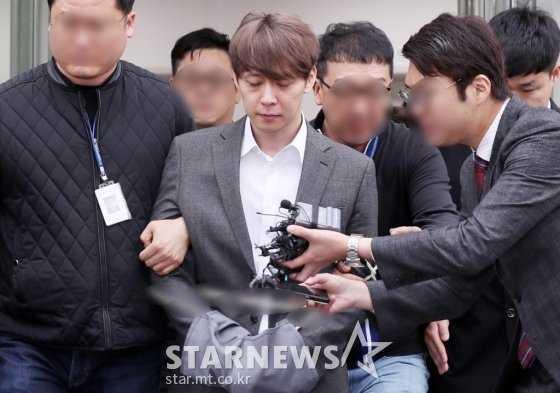 Park Yoochun, JYJ'in sosyal medya hesabından silindi
