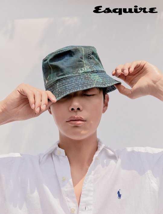 Ryu Jun Yeol, plastik kullanımını azaltmak için farkındalığı arttırmak istiyor