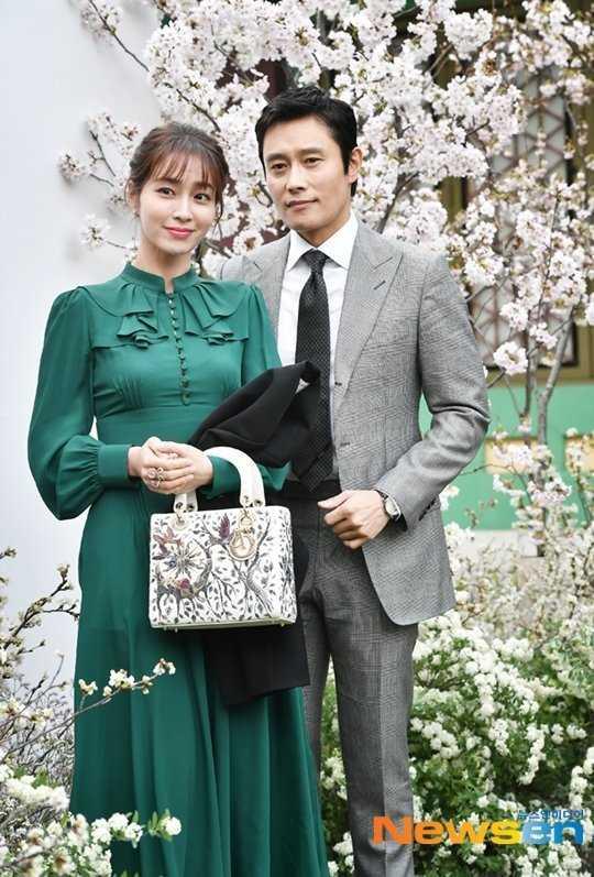 Lee Byung Hun ve Lee Min Jung LA'de lüks bir ev satın aldı