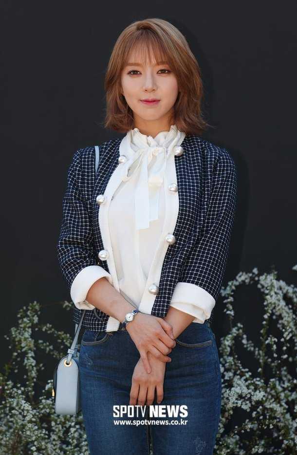 AOA ve Mina'nın geleceğinde ne var?