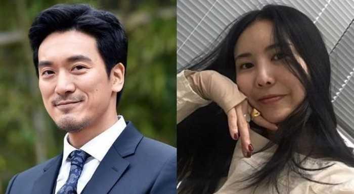 Aktör Kim Min Joon, GD'nin ablası Kwon Dami ile sevgili olduğunu açıkladı
