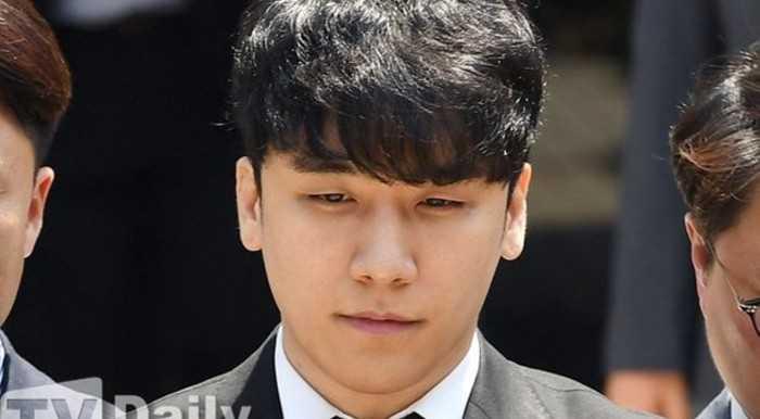 'Aori Ramen' restoran sahipleri zararları için Seungri'ye dava açmayı planlıyor