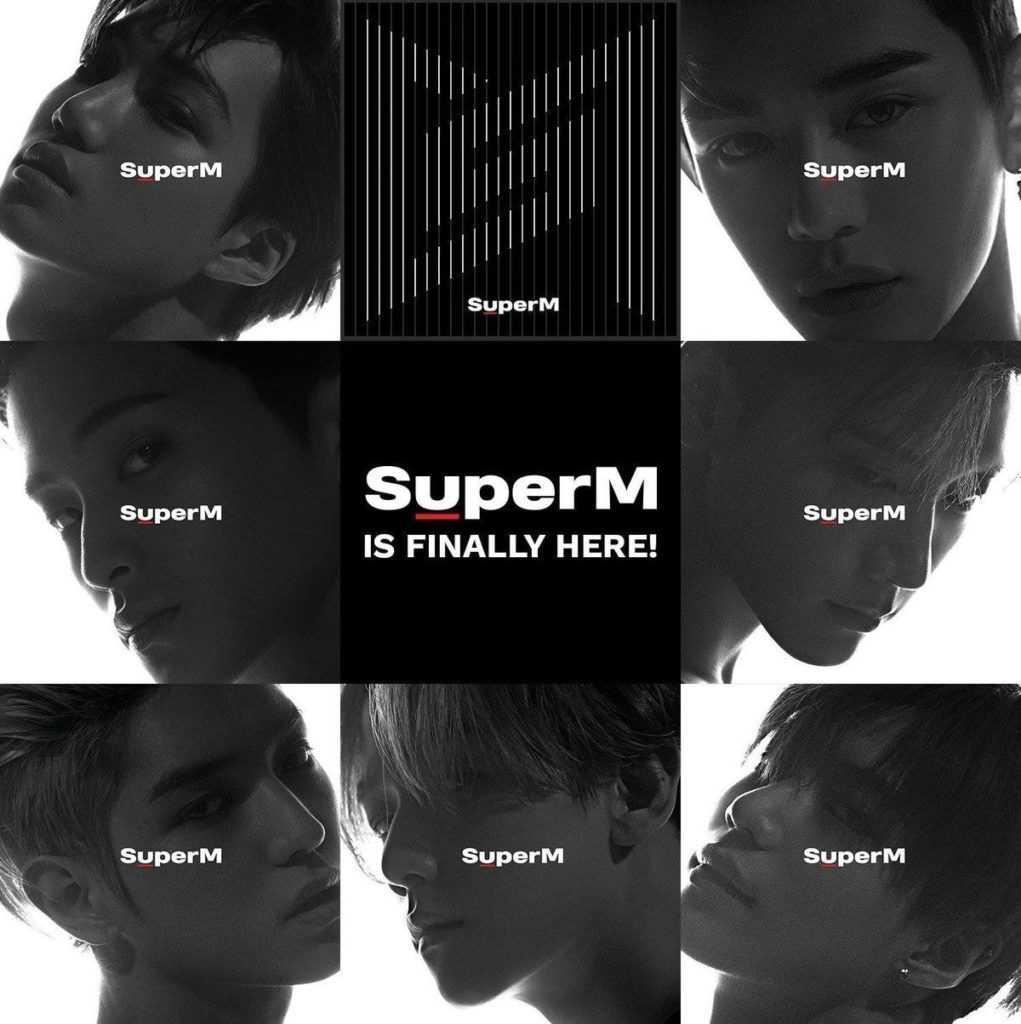[THEQOO] SuperM'in yeni teaser fotoğrafı yayınlandı