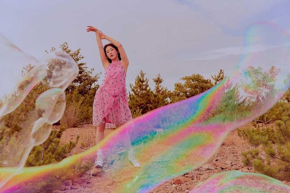[THEQOO] Wendy'nin 'The ReVe Festival' Day 2 teaser fotoğrafları çıktı