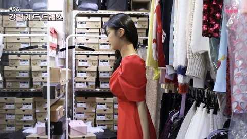[PANN] Yoon Bomi'nin güzelliği ilgi çekti